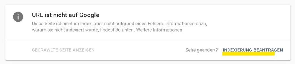 google-search-console-indexierung-beantragen